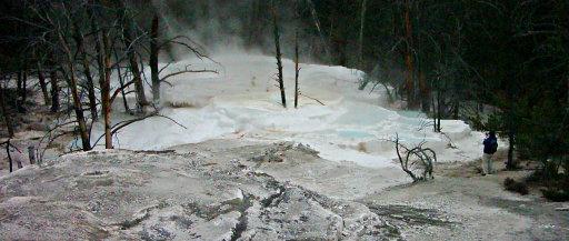 Overview of Narrow Gauge Spring